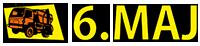 Komunalno poduzeće 6. maj – Umag Logo